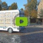 Cargolev lichte e-trucks in beeld