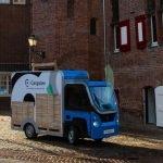Cargolev: een elektrovoertuig waarin je graag gezien wordt